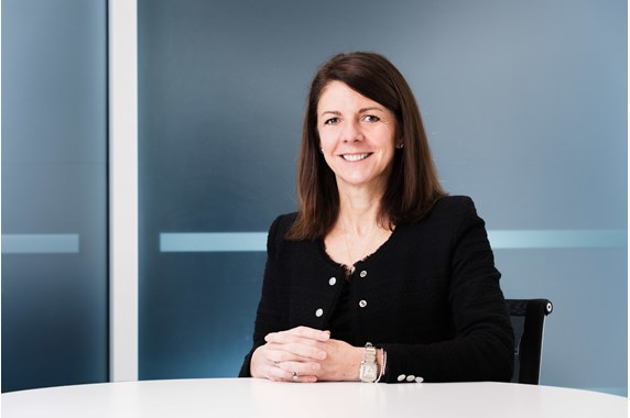 Louise Ellis Chief People Officer