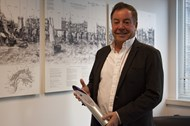 Richard Steer named Building's..